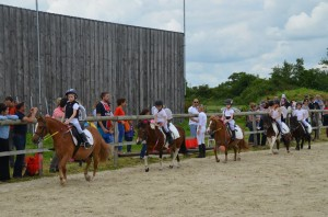 spectacle equestre 2016 orne